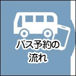 バス予約の流れ